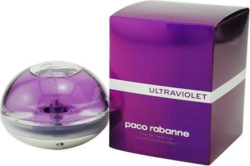 Paco Rabanne Ultraviolet profumo per donna, 80ml