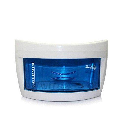 BAI Sterilizzatore UV Singolo Strato Disinfector del Cassetto Portatile Portatile Bellezza Salone Terme Tatuaggio Attrezzatura per Capelli
