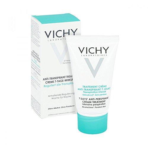 Deodorante crema regolatore Vichy, 30 ml (etichetta in lingua italiana non garantita)