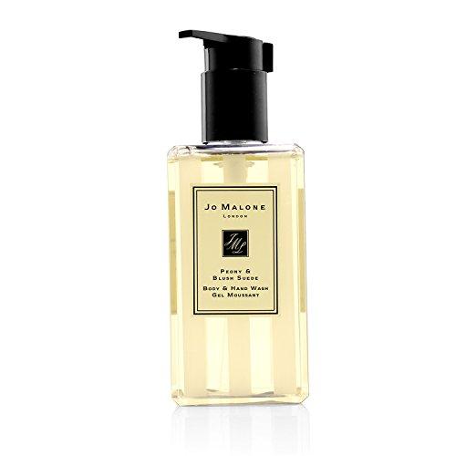 Jo malone - jo malone peony & blush suede body & hand wash 250ml