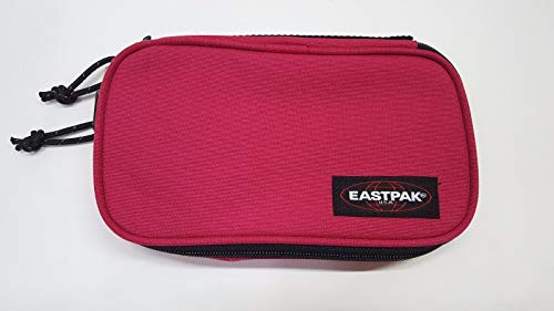 Eastpak Astuccio Flat Ovale (Rosa) EK90B 22 cm