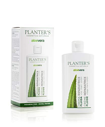 Planter' s Aloe Vera Latte Riparatore 10regole 200ml