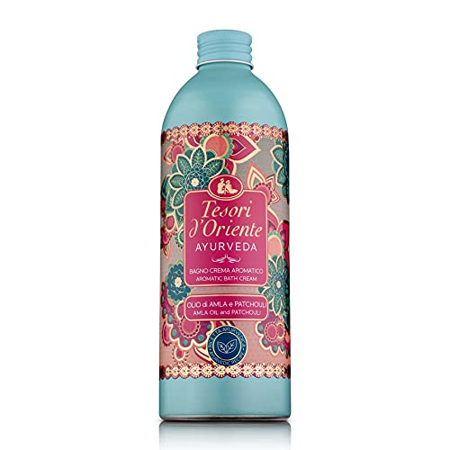 Tesori d'Oriente Bagno Crema Ayurveda - 500 ml