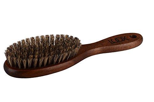 LUQX–Spazzola per capelli per capelli fini (lunga la cura dei capelli spazzola speciale per sottile, capelli fini), nuovo nell' assortimento: dal novembre 2016