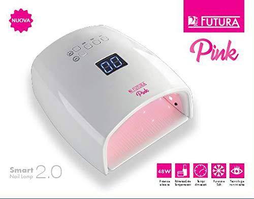 Lampada 2PROF FUTURA PINK LED 3.0