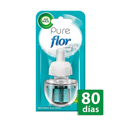 Air-Wick Deodorante per Ambienti, Flor Frescor - 19 ml