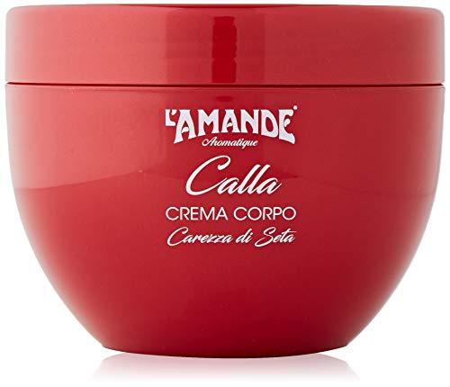 L'Amande Crema Corpo Calla - 300 ml