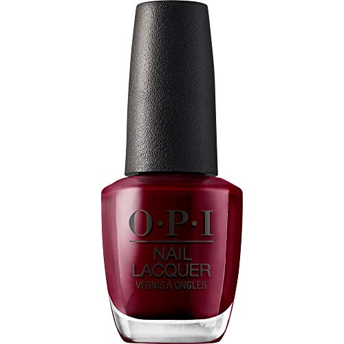 OPI Nail Lacquer Smalto - Malaga Wine - 15 ml