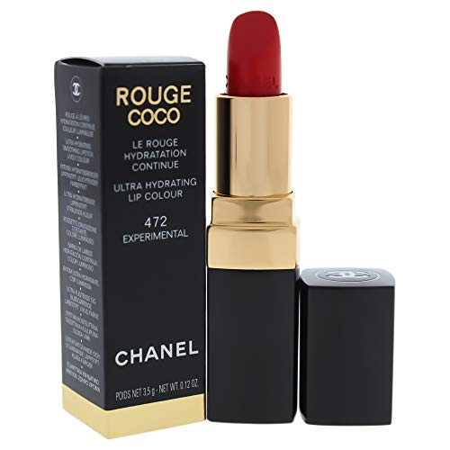 Rouge Coco Lipstick 472-Experimental 3,5 Gr