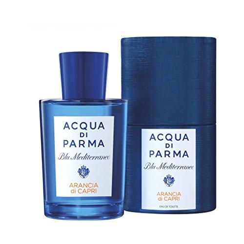 Blu Mediterraneo Arancia di Capri Eau de Toilette 150 ml Spray