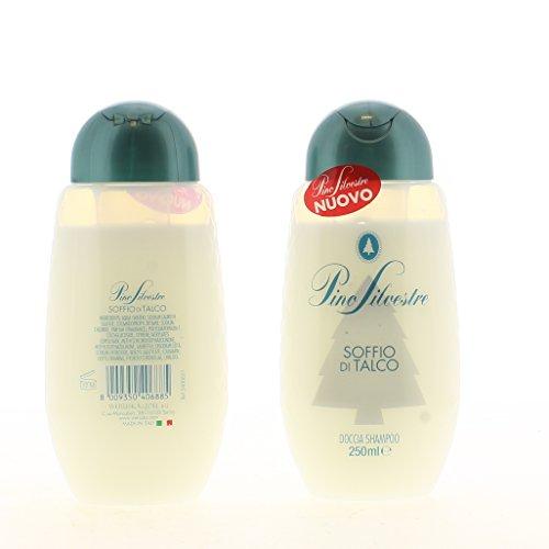 Pino Silvestre - Doccia Shampoo Talco 250ml