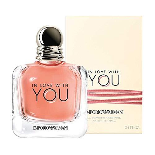 Giorgio Armani In Love With You Eau De Parfum 100Ml Vaporizador