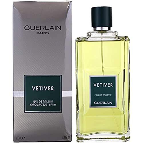 Guerlain Vetiver Homme Eau de Toilette - 200 ml