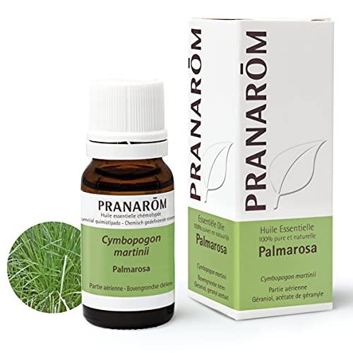 Pranarôm Olio Essenziale Palmarosa 10ml