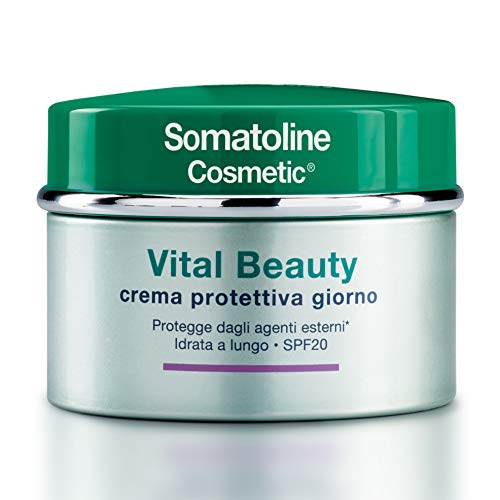 Somatoline Cosmetic Vital Beauty Crema Giorno SPF20-50 ml
