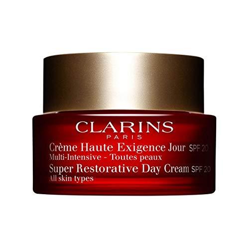 Clarins Multi Intensive Crema Giorno Antietà Tutti I Tipi Di Pelle Spf 20 50 ml