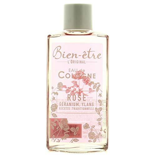 Bien Etre Profumo di Rose - 250 ml