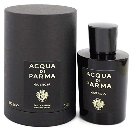 ACQUA DI PARMA Signatures of the Sun Quercia Eau de Parfum, 100 ml