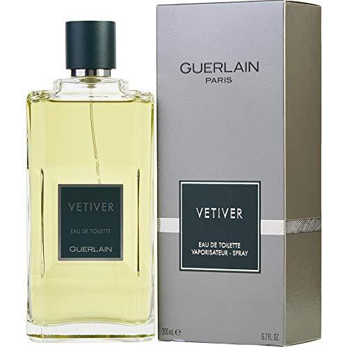 Guerlain Vetiver Eau de Toilette (uomo) 200 ml