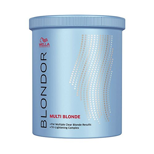 Wella - Blondor Senza Polvere - Linea Blondor Decoloranti - 800gr