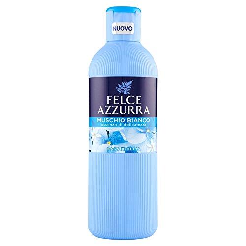 Felce Azzurra Bagnodoccia Muschio Bianco - 650 ml