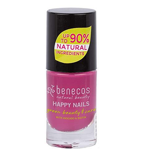 Benecos My Secret - Smalto per unghie