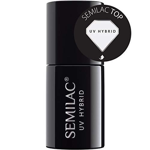Semilac®, smalto gel ibrido per manicure