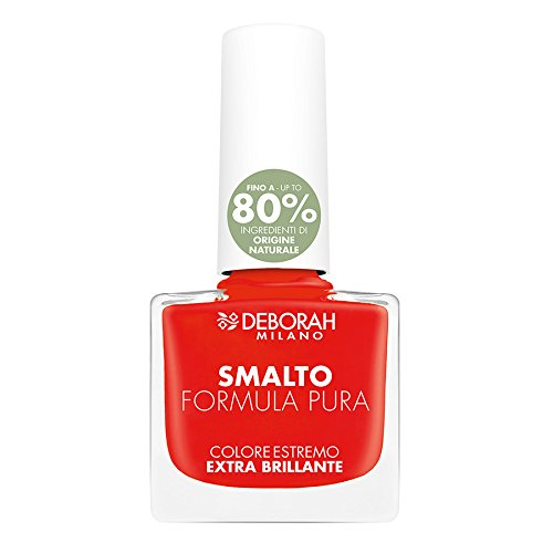 Deborah Smalto Formula Pura - 10 Ml