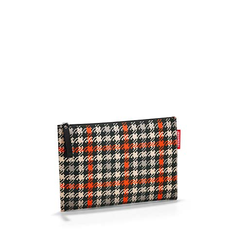 Reisenthel case 1 glencheck red Beauty Case 24 Centimeters Multicolore (Glencheck Red)