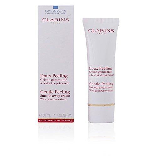Clarins Peeling Dolce Smooth Away Crema, 50 ml