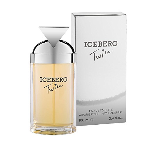 Iceberg Eau De Toilette - Profumo Donna - 100 ml