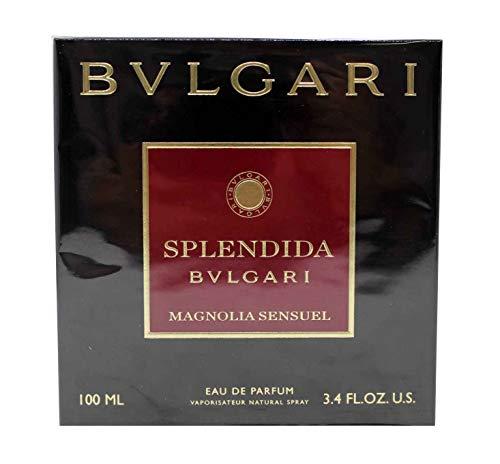 Bvlgari Splendida Magnolia Sensuel - Profumo Da Donna, 100 ml