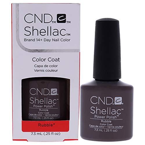 CND Shellac CNDS0086 Rubble Smalto per Unghie