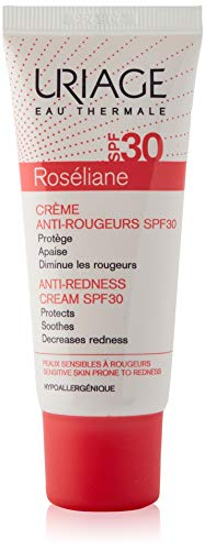 Uriage Crema Antirossore Viso - 40 Ml