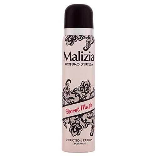 Malizia Deo Spray Musk Ml.100
