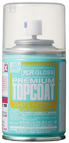 B-601 Mr Premium Top Coat Gloss Spray | (170ml)