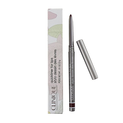CLINIQUE - QUICKLINER for lips #01-lipblush 0.3 gr-mujer