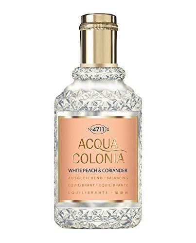 4711 Acqua di Colonia White Peach & Coriander - 50 Ml