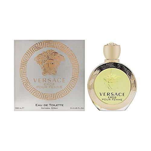 Versace Eros pour Femme Acqua Profumata - 100 ml