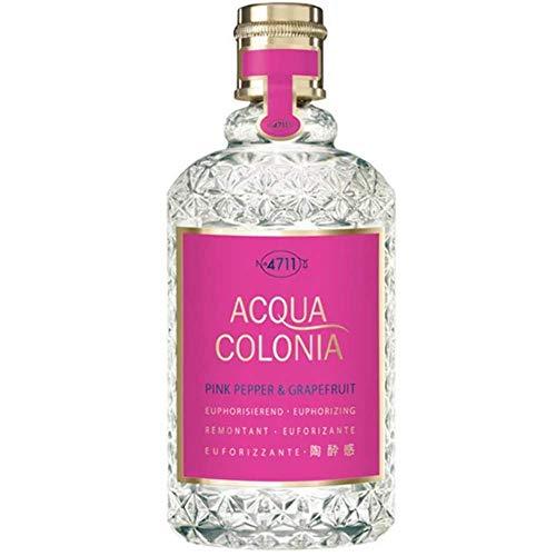 4711 Acqua Colonia Pink Pepper & Grapefruit Eau De Toilette Spray - 50 ml