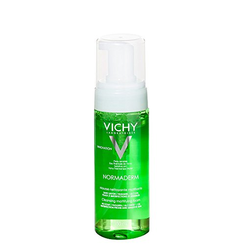 VICHY Mousse Detergente Viso Normaderm 150 ml