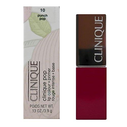 Clinique Rossetto, Pop Lip Color, 3.9 gr, 10-Punch Pop