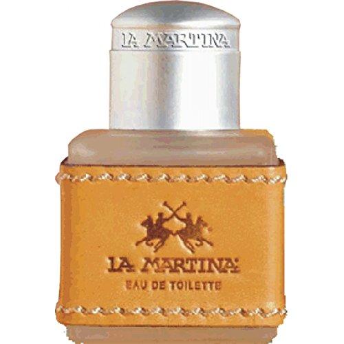 La Martina Man Eau de Toilette Spray 50 ml