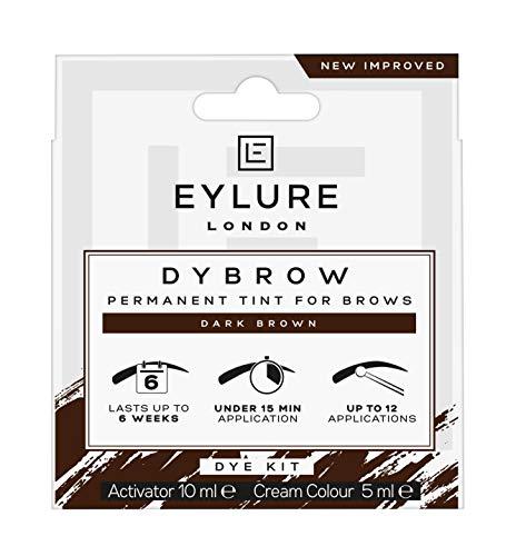 Eylure Dybrow Trattamenti Ciglia, Marrone