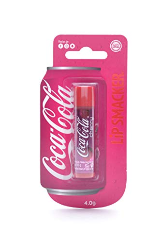 Lip Balm Fragrance Smacker Lip Cherry Coke 4 g