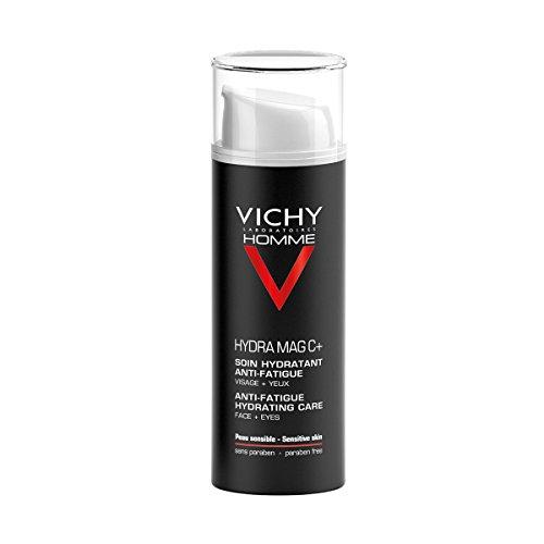 Vichy Homme Hydra Mag C+ - 50 ml