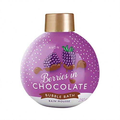 Avon Bagnoschiuma bacche in cioccolato 250ML