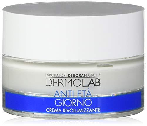 Dermolab Crema Viso Antieta' Giorno per Tutte le Pelli - 50 gr