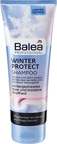 Balea Professional Shampoo Winter Protect 250 ml