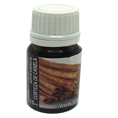 Olio Essenziale Di Corteccia Di Cannella (500 ml)